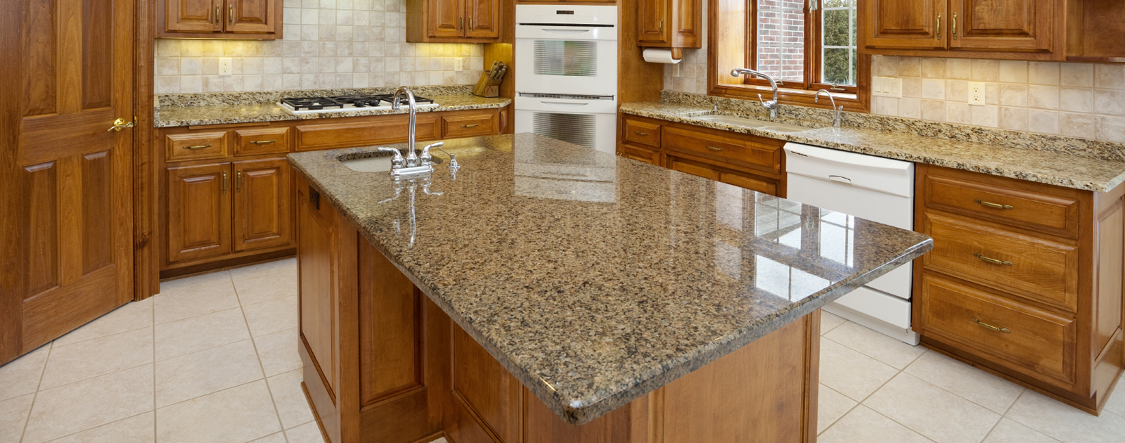 Etonnant Granite Countertops Chicago
